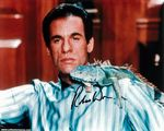 Robert Davi JAMES BOND 'Franze Sanchez' Genuinen Autograph 10x8  11161 (1)
